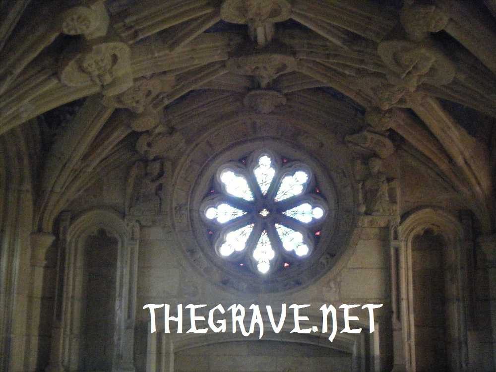 The Grave Gothic Alternative Website